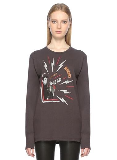 Sweatshirt-Etoile Isabel Marant